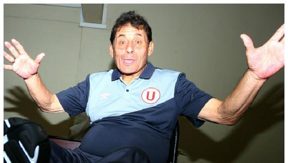 Universitario de Deportes: Roberto Chale recordó momentos con Juan Reynoso