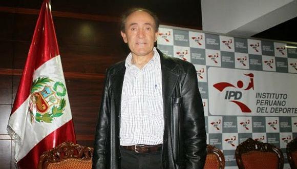 Rodolfo Gómez: el entrenador de oro
