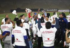 Liga 2: Atlético Grau  campaña, números y otros datos del campeón del torneo de ascenso