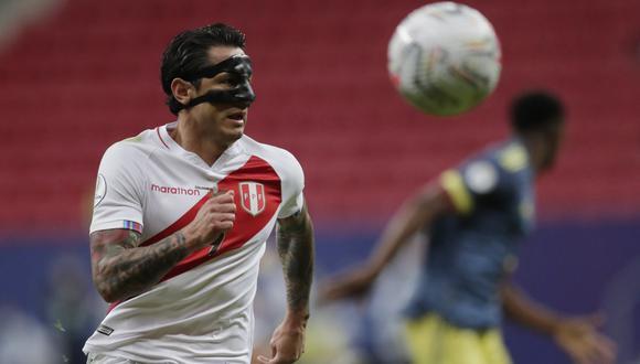 El delantero peruano ha cautivado a muchos con su juego en la Copa América y estaría próximo a llegar al Torino de la Serie A.