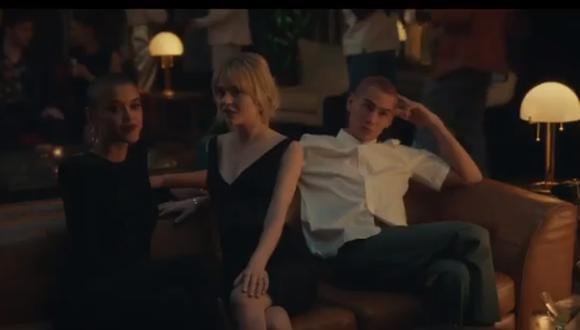 """""""Gossip Girl"""": HBO Max lanza tráiler del nuevo reboot de la serie que se estrena en julio. (Foto: captura de video)"""
