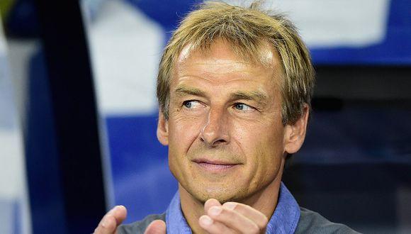 Selección de Ecuador: Jurgen Klinsmann es nuevo técnico del 'Tri', según medios ecuatorianos | FOTO