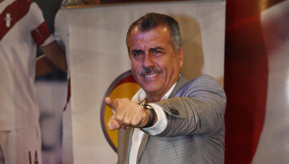 Nicolás Lúcar revela que habría contraído el coronavirus durante su viaje a España. (Foto: GEC)