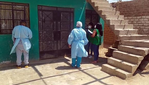 El ministro de Salud informó ayer que se han confirmado 16 casos de dengue en la zona de Mirones. (Foto: GEC)