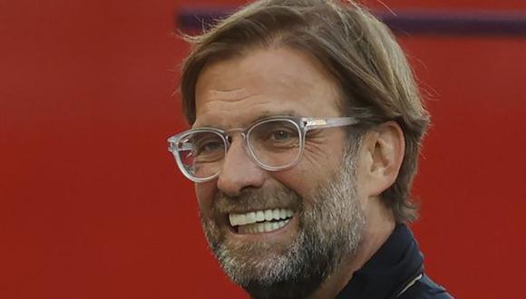 Jürgen Klopp es entrenador de Liverpool desde octubre del 2015. (Foto: AFP)