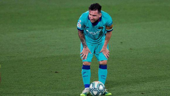Rivaldo identificó el gran problema del Barcelona y descartó errores en el uso el VAR. (Foto: EFE)