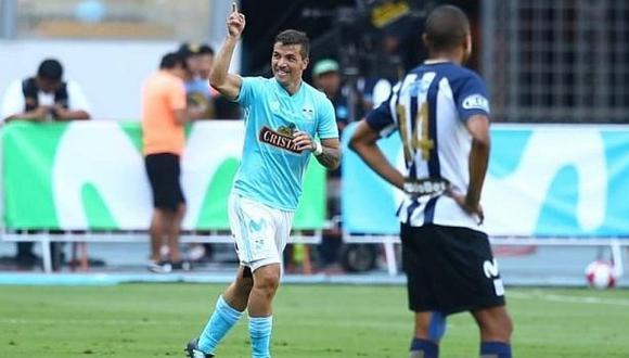 Gabriel Costa arremete contra Alianza Lima tras título con Cristal