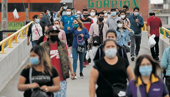 Luego de que Perú ingrese oficialmente a la segunda ola de contagios del COVID 19, el Gobierno anunciará nuevas medidas de restricciones para frenar el avance de la pandemia