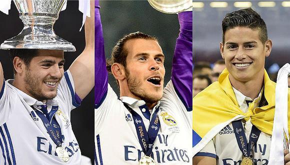 Real Madrid: conoce quiénes se irían del equipo tras ganar la Champions