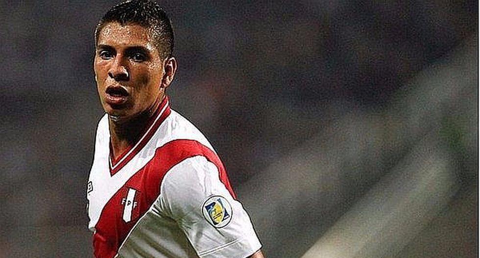 Selección peruana | Paolo Hurtado en la mira de club que histórico de Europa | FOTO