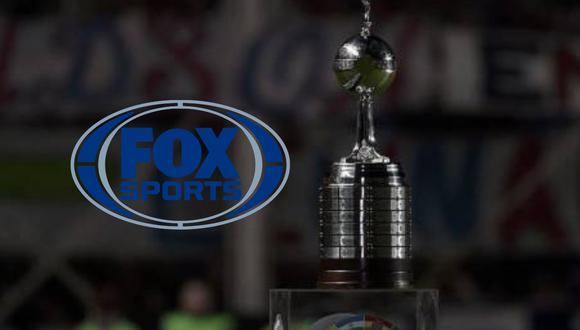 Mira todos los partidos de la Copa Libertadores 2020 EN VIVO y EN DIRECTO con transmisión de Fox Sports y Fox Sports 2