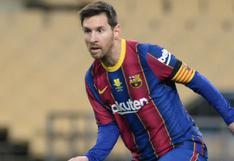 Rayo Vallecano vs. Barcelona EN VIVO por la Copa del Rey vía DirecTV