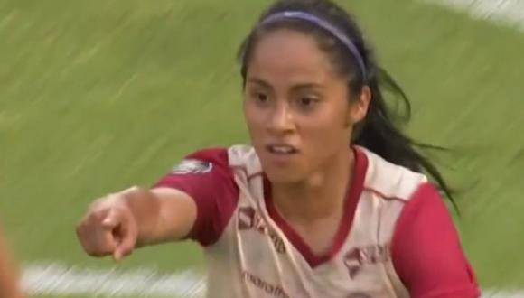 Universitario se despidió de la Libertadores Femenina sumando un punto.