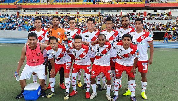Copa Perú: Alfonso Ugarte fue eliminado, pero se sigue entrenando pensando en jugar los octavos de la Etapa Nacional