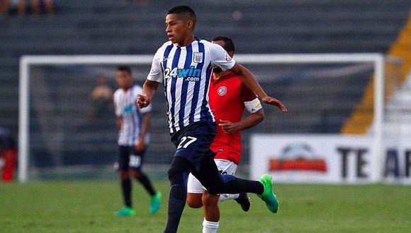 Universitario vs. Alianza Lima: Kevin Quevedo, la carta de Bengoechea