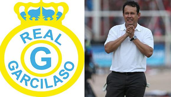 Juan Reynoso llegó a un acuerdo para dirigir a Real Garcilaso