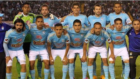 Delantero campeón con Sporting Cristal en el 2014 volverá a jugar en Colombia