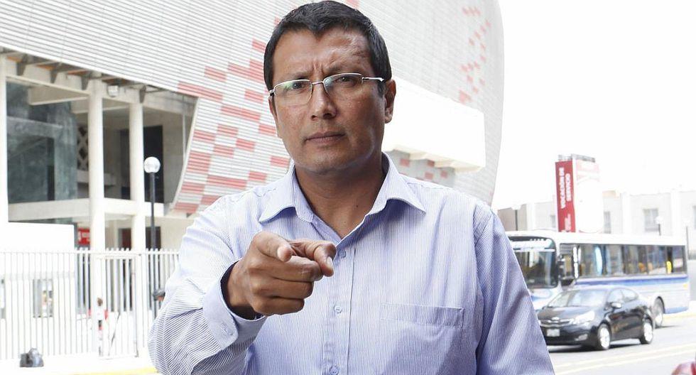 """'Tigrillo' Navarro: """"Universitario vende más que cualquiera"""""""