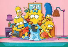 Los Simpson y una predicción que ha sido recordada tras el cambio de FOX a Star Channel
