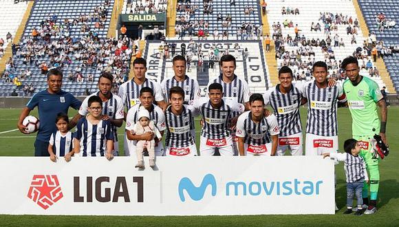 Alianza Lima vs Alianza Universidad: El once 'blanquiazul' de Victor Reyes para ganar en Huánuco
