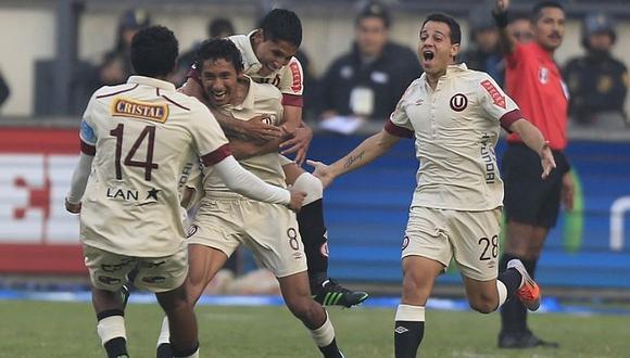 Excampéon con Universitario volvería si la FPF habilita al club