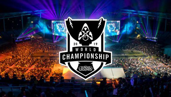 League of Legends: Por qué suspendieron transmisión en Latinoamérica del Worlds 2019 | VIDEO
