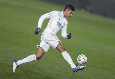 Raphael Varane se despidió del Real Madrid recordando la décima Champions League