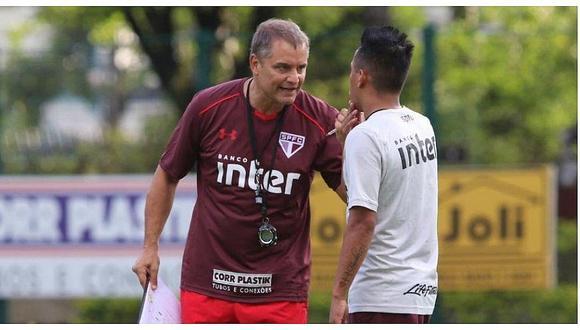 Extécnico de Alianza Lima se queda sin equipo