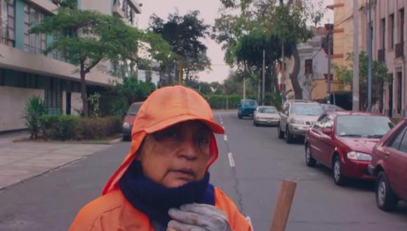 """""""La nueva orilla"""" sería la serie que  anunció Michelle Alexander sobre la realidad en el Perú ante el COVID-19. (Captura de pantalla)"""