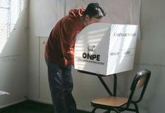 Local de votación, ONPE: Dónde me toca votar en las Elecciones 2021