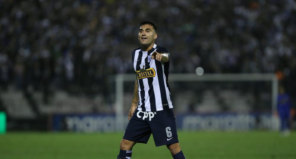"""Abogado de Alianza  sobre pedido en el TAS: """"Su realidad es que debe prepararse para la Liga 2"""""""