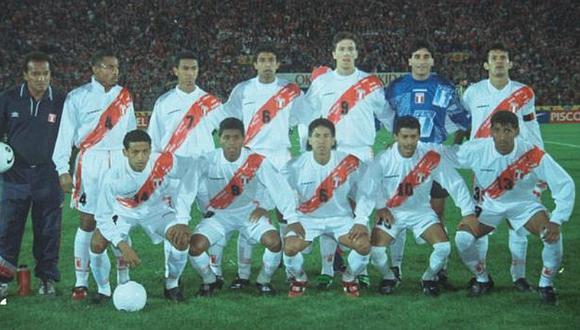 Igual que Lapadula: exdelantero peruano confesó que pudo jugar por Italia
