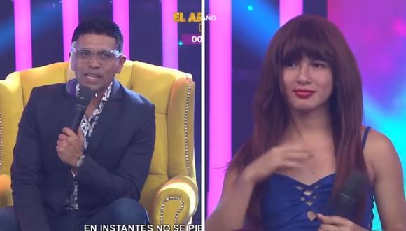 """Christian Yaipén pidió que se apoye más al talento peruano, tal como """"La Uchulú"""". (Foto: Captura YouTube)."""