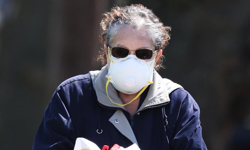 Nueva York es la ciudad más afectada en el mundo con el coronavirus e incluso supera a España en número de casos | Foto: AFP