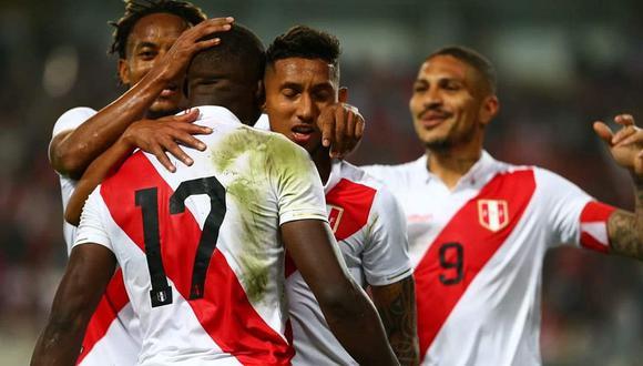 ▷ VER Latina Televisión En VIVO y Directv En DIRECTO, partido Perú 1-1 Uruguay en el Estadio Nacional
