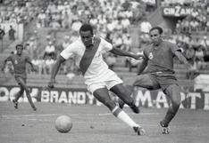 Alberto 'El Jet' Gallardo: a 20 años de la partida del ídolo de Sporting Cristal