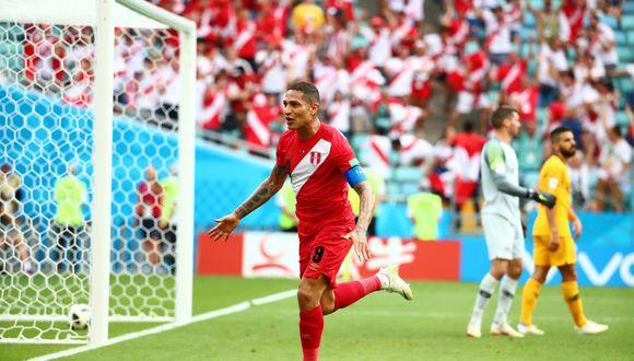 Paolo Guerrero dedicó un mensaje al Perú por Fiestas Patrias. (Foto: GEC)