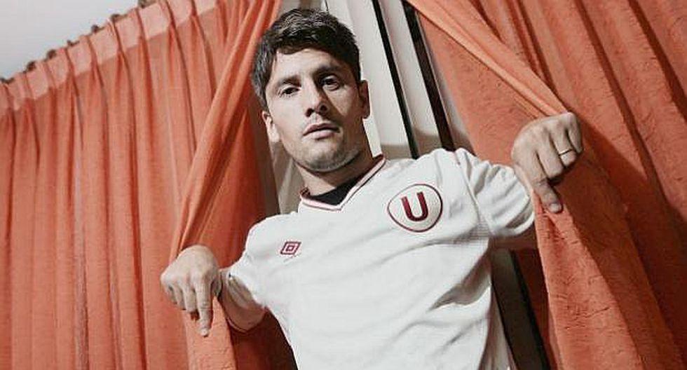 """Diego Manicero: """"Nadie quiere estar en este momento con nuestra camiseta"""""""