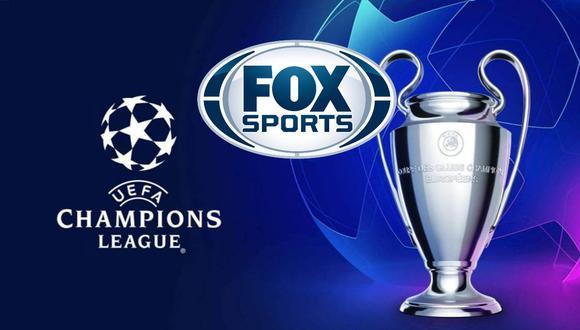 La cadena de Fox Sports tendrá la transmisión exclusiva de varios eventos deportivos este 2021. En esta nota de EL BOCÓN conocerás cómo ver Fox Sports en vivo y en directo por Internet.