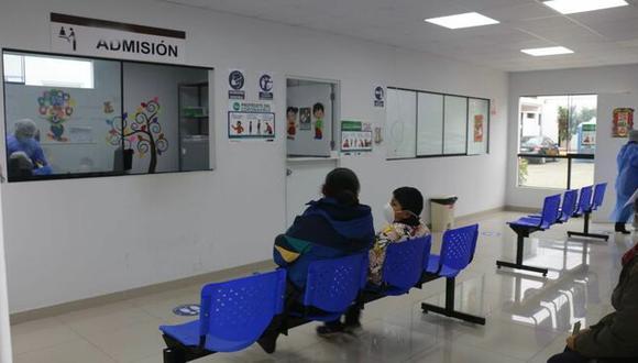 'Samay' se suma a los otros 8 centros implementados en los distritos de Lima Norte. (Foto: Minsa)