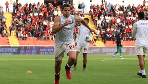 Universitario de Deportes llega hoy a Lima y ya piensa en Carlos Stein