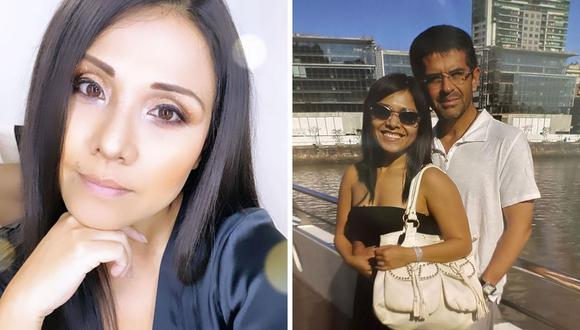 Tula Rodríguez también recordó las palabras de su fallecido esposo Javier Carmona. (Foto: Instagram /@tulaperu).