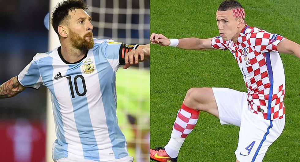Rusia 2018: Lionel Messi y el buen recuerdo que guarda enfrentando a Croacia