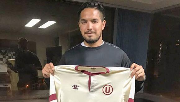 El exjugador de Universitario, Fiorentina y la selección peruana, apareció en video mandando saludos a programa deportivo. Está irreconocible. (Foto: prensa del club)