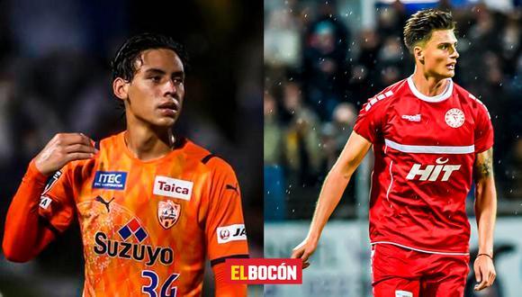 Los peruanos que militan en el extranjero podrían jugar por la selección peruana.
