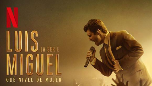 La segunda temporada de Luis Miguel vuelve a Netflix y te contamos 10 datos curiosos que no conocías. (Foto: Internet).