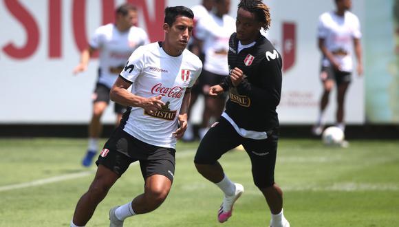 Revisa la programación de los partidos de la selección peruana en el inicio de las Eliminatorias rumbo a Qatar 2022. FOTO: FPF