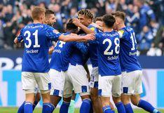 Coronavirus   Bundesliga: capitanes del Schalke 04 proponen rebaja en el sueldo de toda plantilla