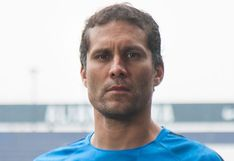 """Leao Butrón: """"Espero sumarle un título más a mi carrera con Alianza Lima, posiblemente me retire el próximo año"""""""