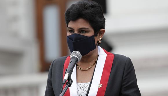 La parlamentaria de Avanza País se volvió tendencia en las redes sociales y con no poca vergüenza dio la cara y explicó lo sucedido.